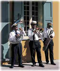 New Orleans Tourism and Sightseeing